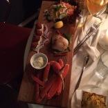 Mat från havet